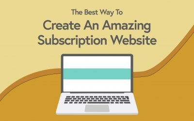 Subscription-based Websites Getting Harder to Scale