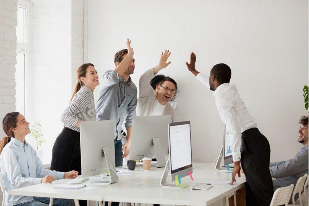 team building for success