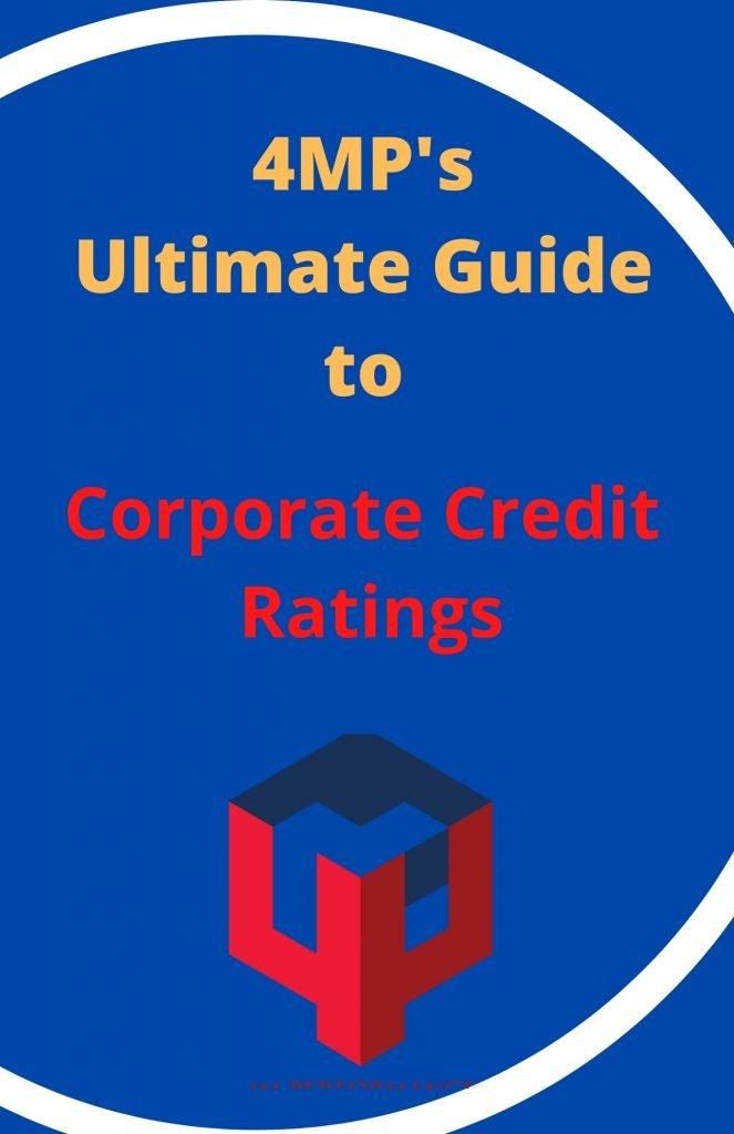 guidebook to credit ratings