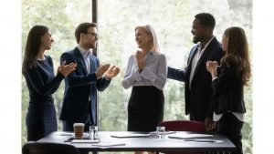 Employee Recognition: A Powerful Leadership Tool