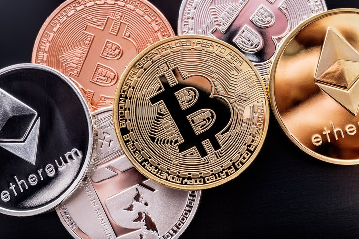 Bitcoin and other Altcoins
