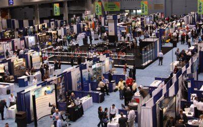 Do I Gotta Go? Attending Tradeshows/Conferences